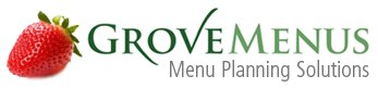 Grove Menus: Menu Planning Solutions
